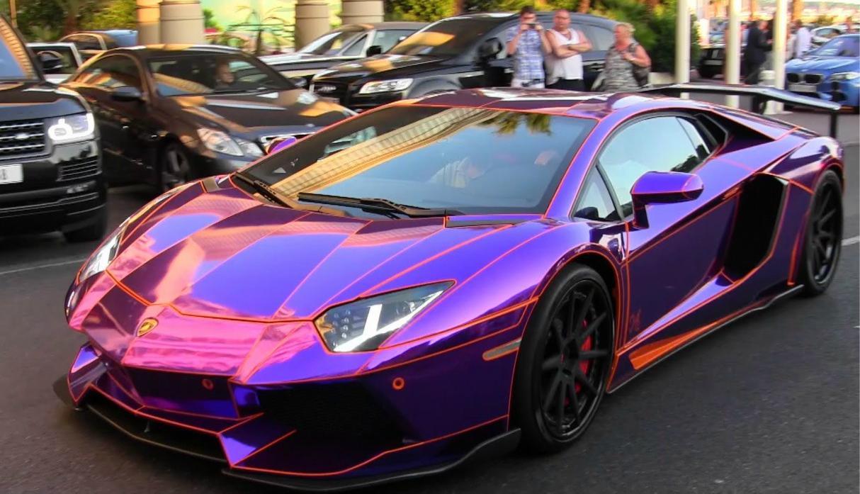 ¿Qué color de auto es el que más accidentes tiene? - El Copiloto